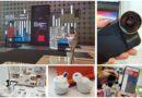 香港秋季電子產品展 及 國際電子組件及生產技術展導賞團後記