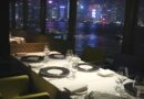 Cucina : 名廚 Roberto Dormicchi 客席登場,精彩之極