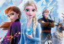 《 魔雪奇緣2 》( Frozen II ) : 繼續高水準,繼續有驚喜,相信繼續橫掃市場…..