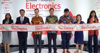 東南亞市場成全球焦點:環球資源印尼電子展開幕
